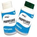 Bicarbonato de Sódio Prophylaxis - Formaden